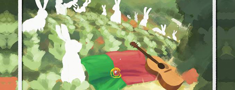 Festival Saudade: 22-23-24 of August @ Toca do Coelho